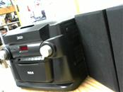 RCA CD Player & Recorder RS22363